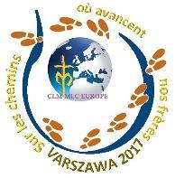 Varsovie Logo